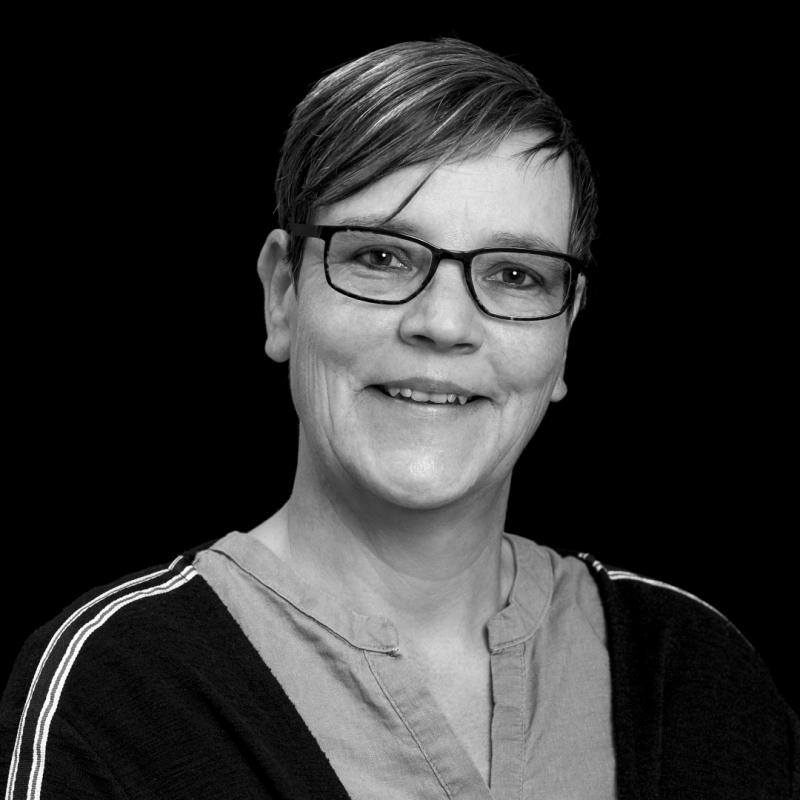 Annemarie van Heeswijk