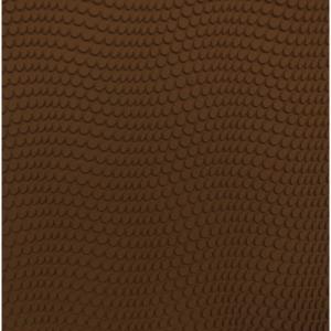 Zoolrubber Topy Croco - 35 m-bruin