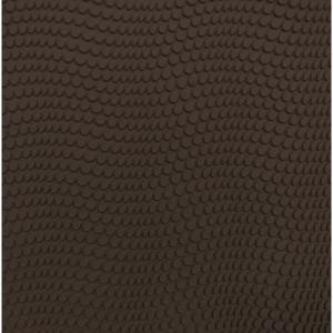 Zoolrubber Topy Croco - 46 d-bruin