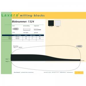 Milling-block 1324