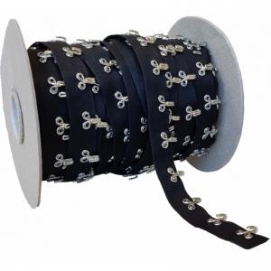 Korsettenband voor passchoen