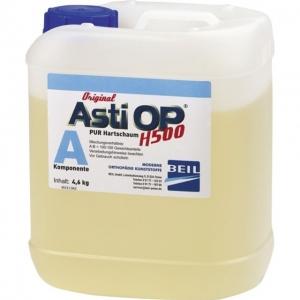 AstiOP A / Asti L en B leestenschuim