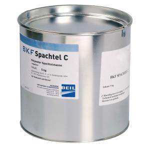 Spachtel C