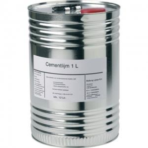 Wakolfix cementlijm 1L