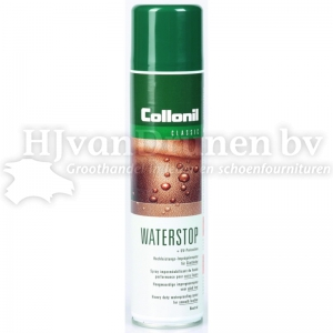 Waterstop spray met UV-filter