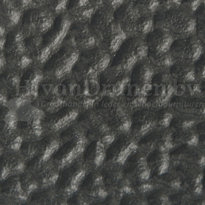E.V.A. Lavero crepe - 81 zwart