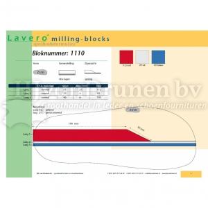Milling-block 1110