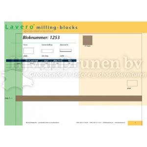 Milling-block 1253