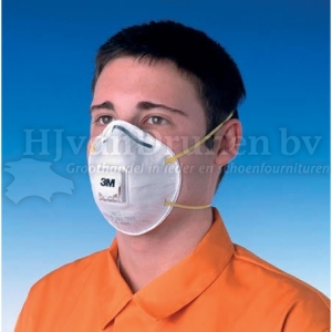 Stofmasker 8312