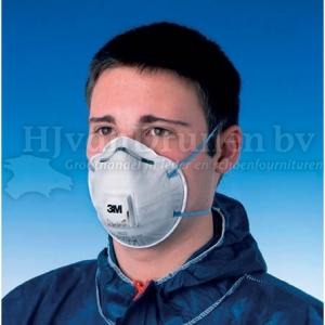 Stofmasker 8322