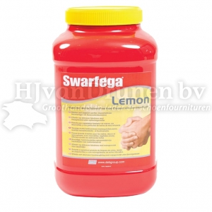 Swarfega Lemon handzeep