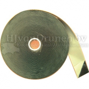 Klittenband zelfklevend - 25 mm