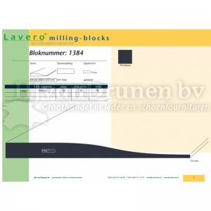 Milling-block 1384