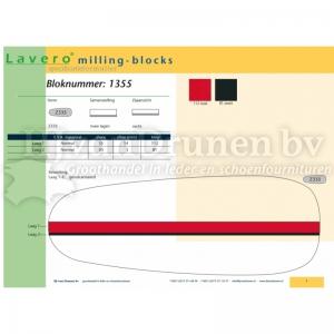 Milling-block 1355
