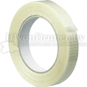 Glasvezel tape