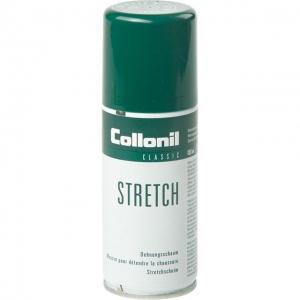 Stretch spray