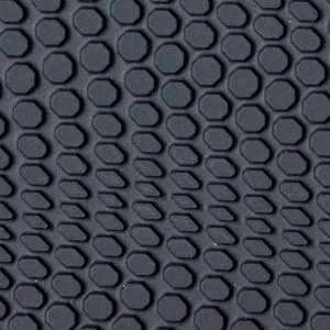 Zoolrubber Topy Croco - 181 zwart