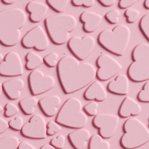 Zoolrubber Lavero flex profielen - 106 roze
