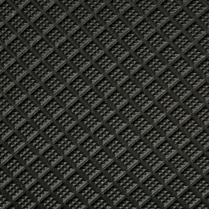 Zoolrubber Nora Astro profiel 43 - 81 zwart