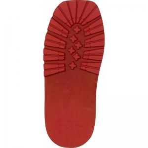 5001 profielzool - rood