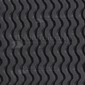 Zoolrubber Lavero flex Wave - zwart