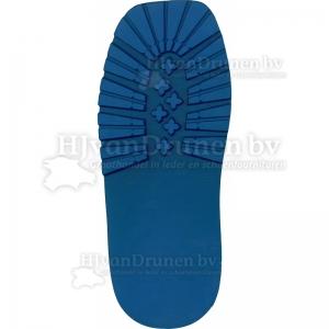 5001 profielzool - blauw