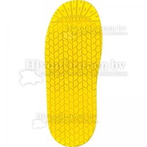 Tires Soles plus - geel