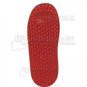 Tires Soles plus - rood
