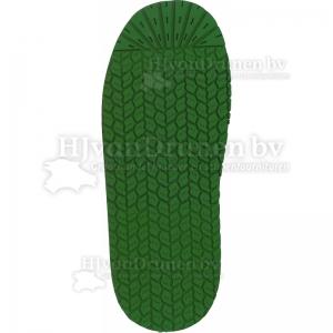 Tires Soles plus - groen