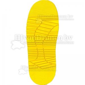 Onderwerk Sportflex - geel