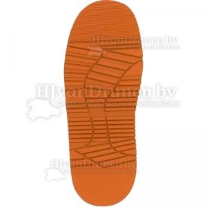 Onderwerk Sportflex - oranje