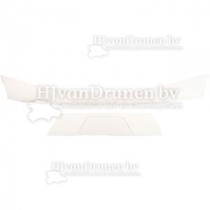 Lavero beschermbanden - 09 wit