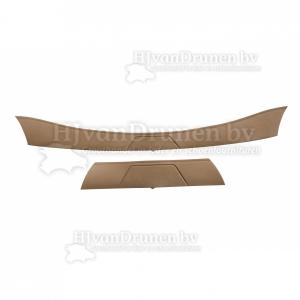 Lavero beschermbanden - 35 m-bruin