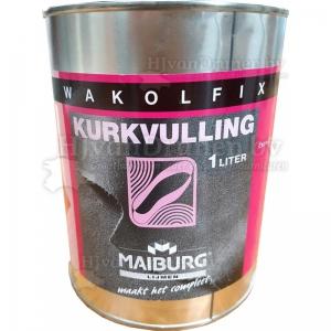 Wakolfix kurkvulling